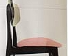 - Chair, Leftside view