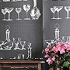 Collection.Deborah_Bowness.The_Standards_Collection  Glass Tableware