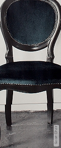 Collection.Deborah_Bowness.The_Artists_Collection  Salon Chair